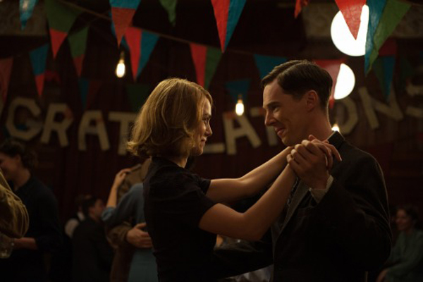 The best movie quotes to celebrate Gay Pride: 'The Imitation Game'