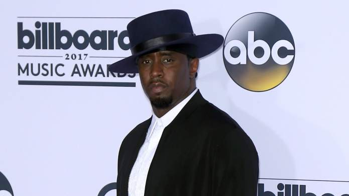 Diddy Is the World's Highest-Paid Celeb