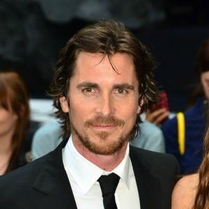 Christian Bale confirms he won't be