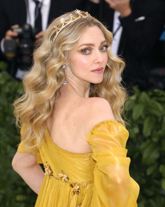 Amanda Seyfried May 2018