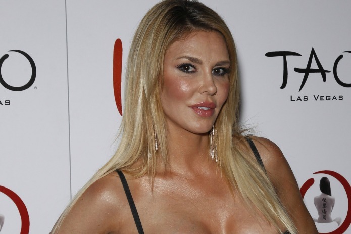 11 Things Brandi Glanville has done