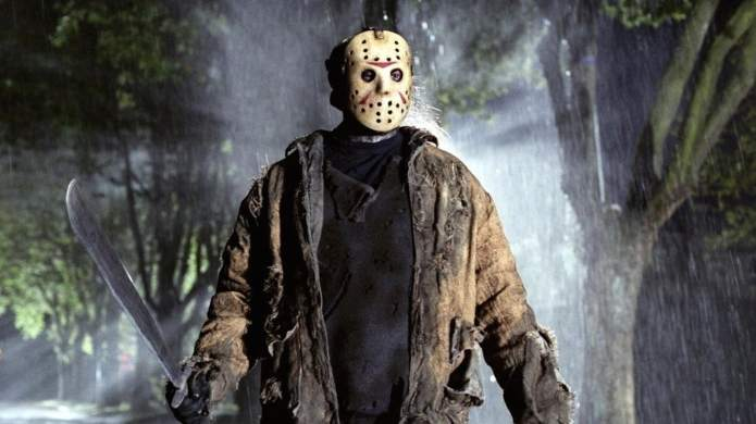 Ready for Friday the 13th? Here's