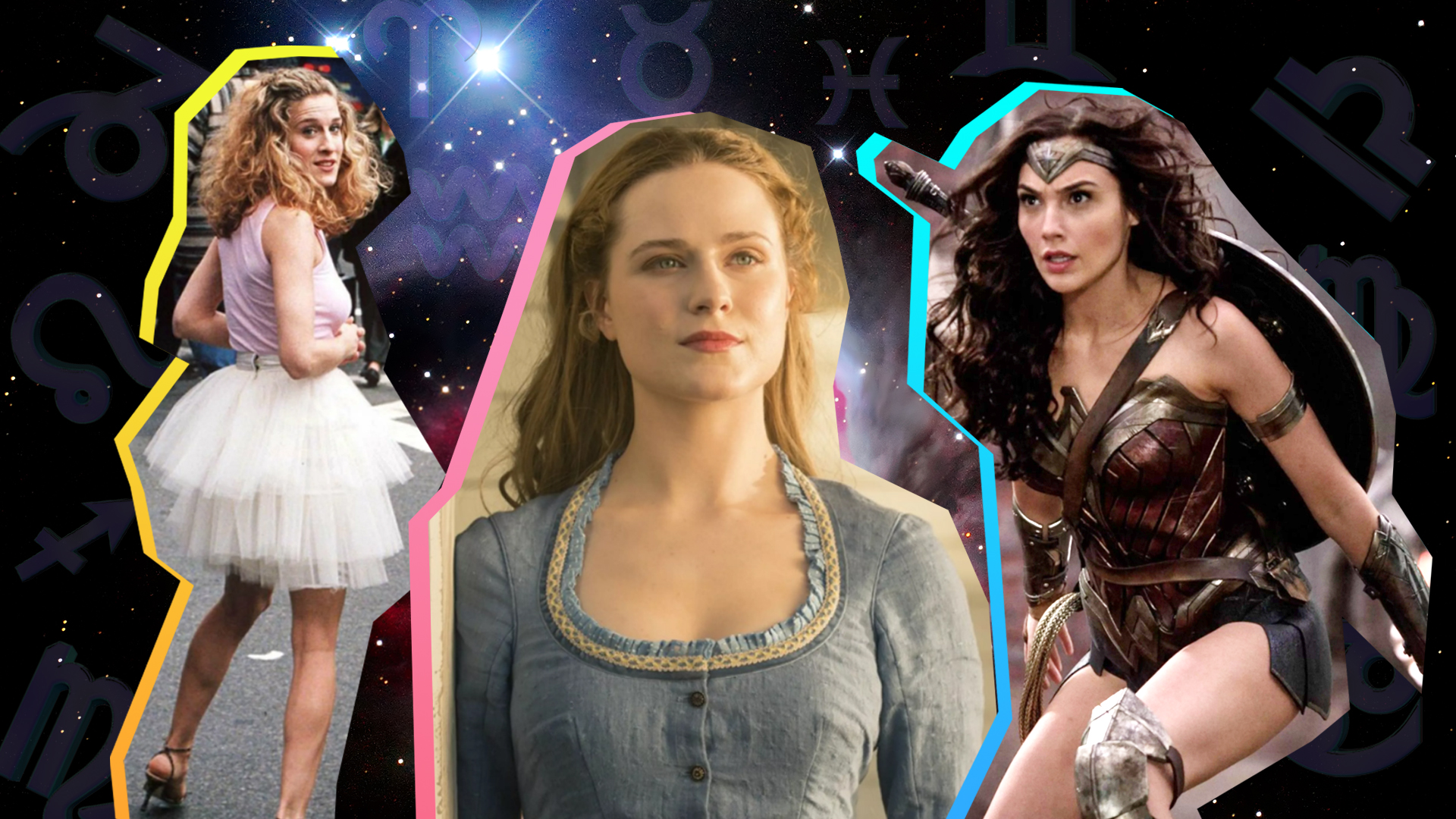 Which Celebrity Halloween Costume You Should Rock Based On