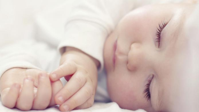 Baby Names that Mean 'Miracle', 'Blessing',