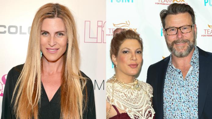 Dean McDermott's Ex-Wife Says Tori Spelling