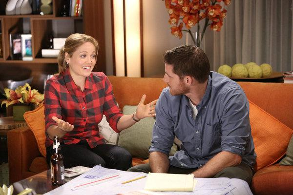 Parenthood recap: A disappointing lack of