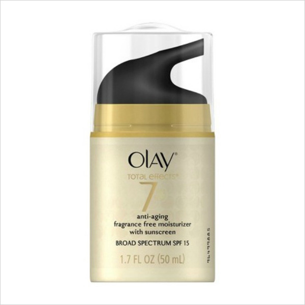 Olay Total Effects 7-in-1 Anti-Aging Formula