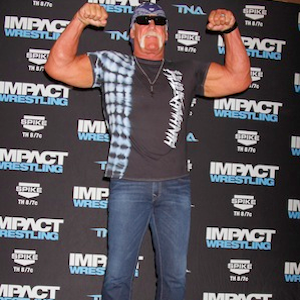 Hulk Hogan wants Chris Hemsworth to
