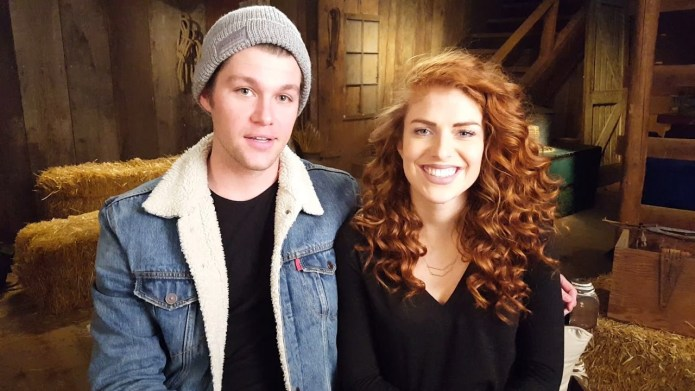 Audrey Roloff Is Struggling 2 Weeks