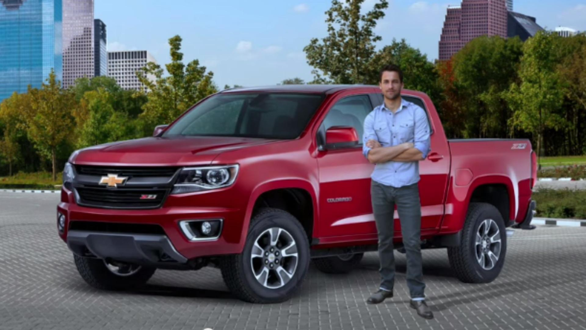 Chevy Silverado Guy >> Super Bowl 49 Was That Chevy Commercial Sexist Toward Men Video