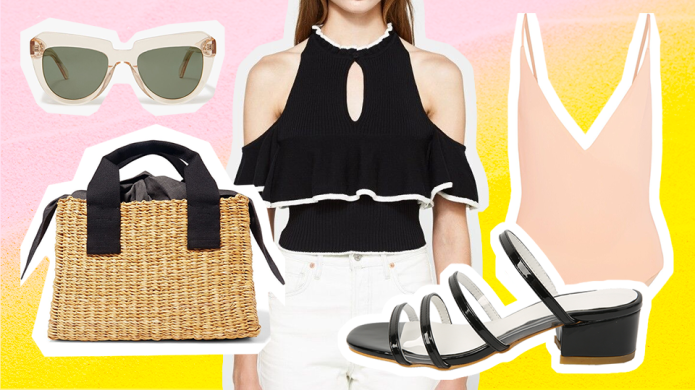 Where to Buy Vacation Clothes: 5