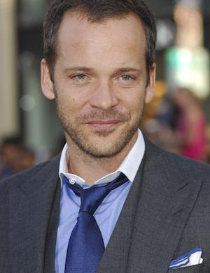 Peter Sarsgaard to strike fear into