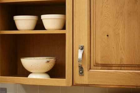 Update your kitchen cabinets with new