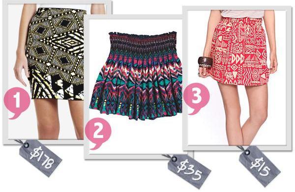 3 Hot summer trends we love
