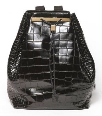 The Olsen twins $35,000 backpack