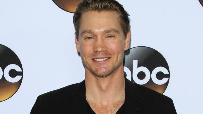 Is Chad Michael Murray going to