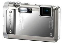 Olympus Stylus Tough Digital Camera