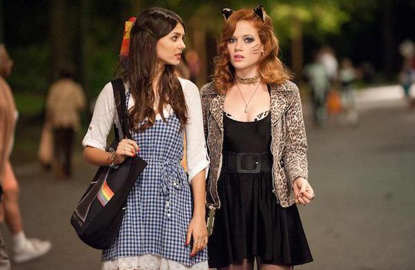 Fun Size movie review: A nod