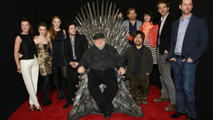 Don't trust the Game of Thrones