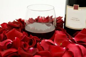 4 Red aphrodisiacs for Valentine's Day
