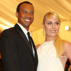 Unlikely BFFs: Elin Nordegren & Lindsey