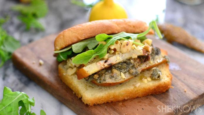 Adults-only lunch box: 4 Gourmet recipes