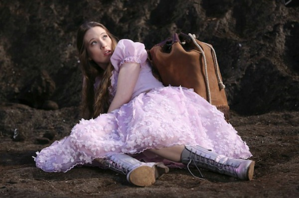 10 Things to know about Once Upon a Time in Wonderland