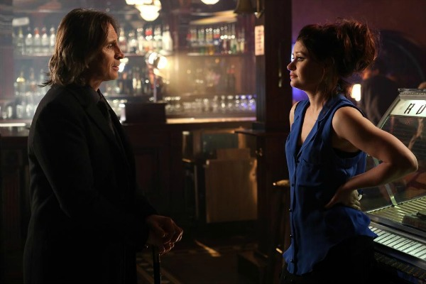 """Once Upon a Time season 2 episode 19 """"Lacey"""""""