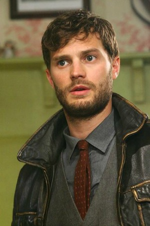 "Jamie Dornan in Once Upon a Time season 2 episode 17 ""Welcome to Storybrooke"""