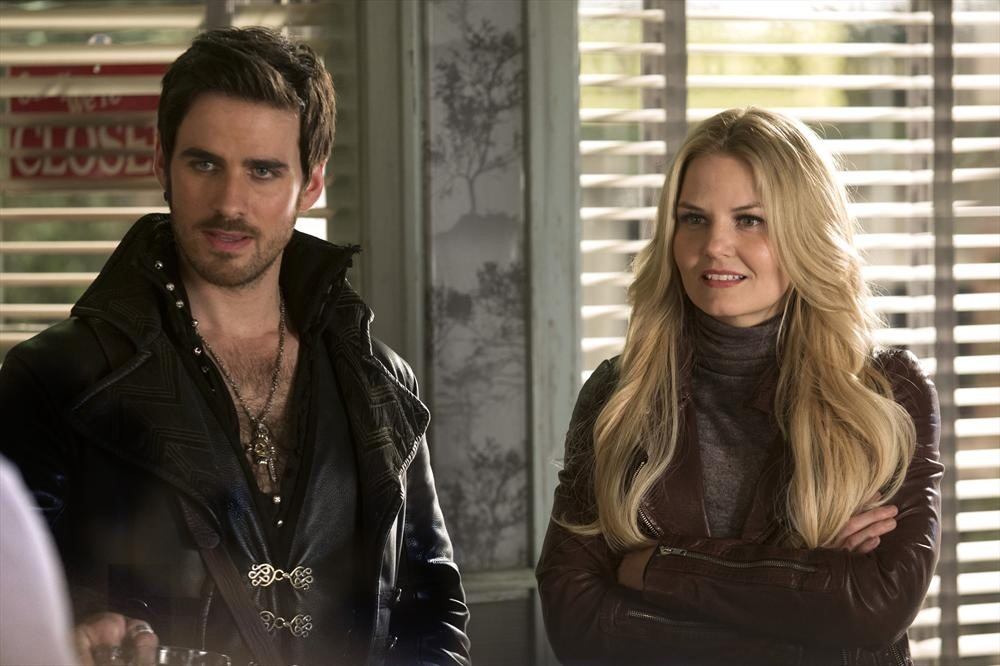 Once Upon a Time Season 3 finale