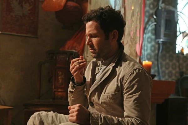 """Once Upon a Time season 2 episode 18 """"Selfless, Brave and True"""""""
