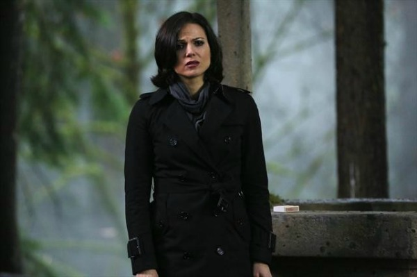 Once Upon a Time - Regina