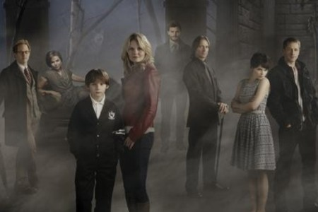 Once Upon a Time - what makes it different from Grimm?