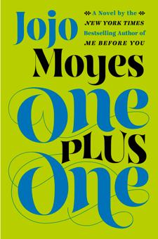 One Plus One- Jojo Moyes