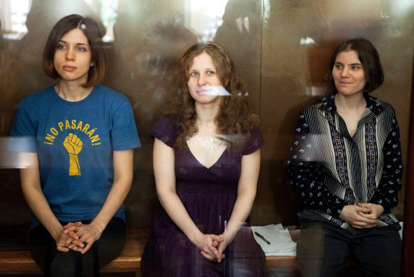 Pussy Riot members flee Russia, lawyer