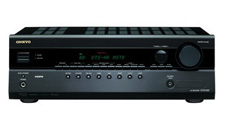 Onkyo Home Theater Surround Receiver