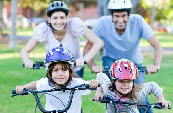 5 Simple rules for raising healthy