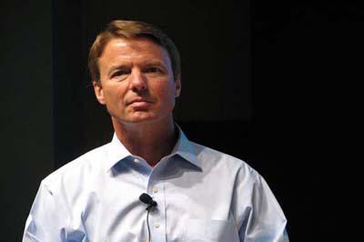 John Edwards facing indictment