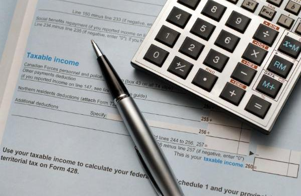 Got a tax question? We have