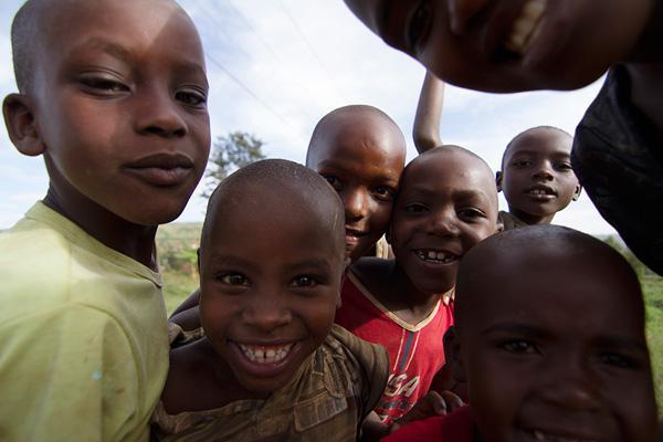 The Rwanda experience: More than giving