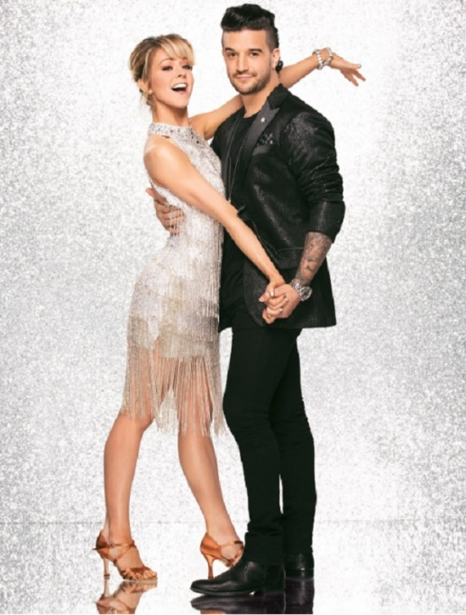DWTS Predictions: Lindsey Stirling