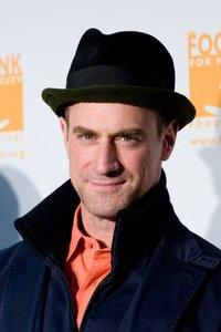 Christopher Meloni's new Superman role: I