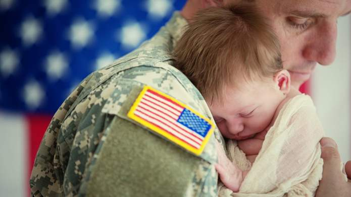 All-American Baby Girl Names for Your