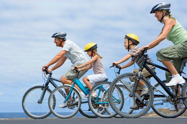 Ideas for an active, fun-filled vacation