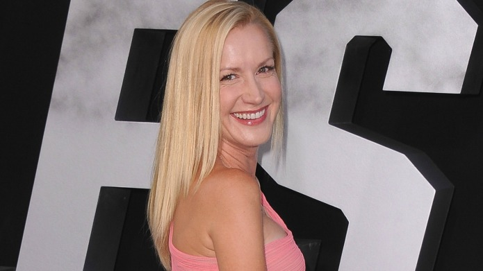 The Office's Angela Kinsey says being
