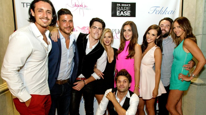 Tom Sandoval's b-day party gave us