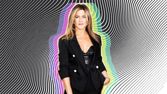 All the Times Jennifer Aniston Rejected