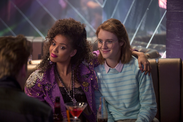 Check out the return dates for some of your favorite TV shows: 'Black Mirror'