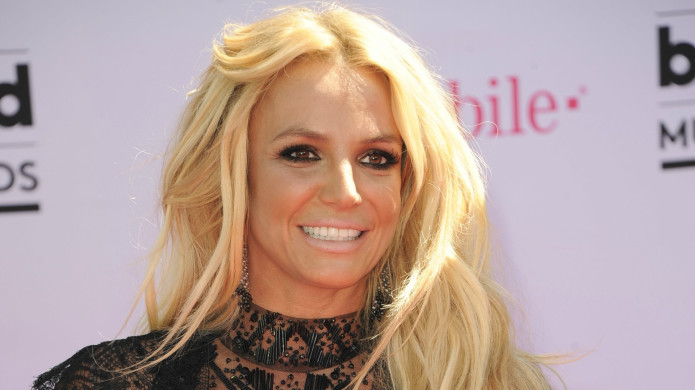 Sorry, there's actual proof Britney Spears