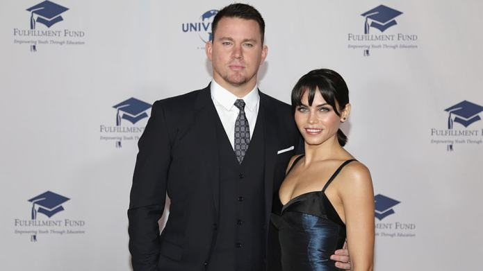 Channing Tatum's 4-Year-Old Daughter Is Not